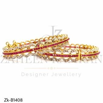 Elegant bangles