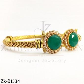 Emerald Twisted Kara