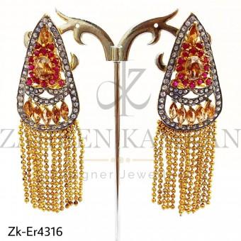 Unique Classic Earrings