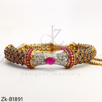 Stylish bangle