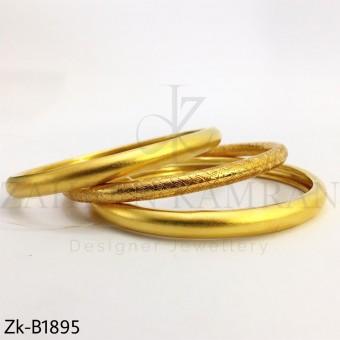 3 bangles