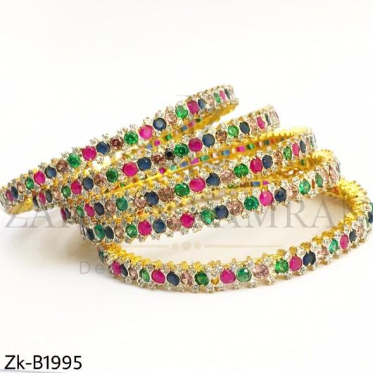 Multi bangles