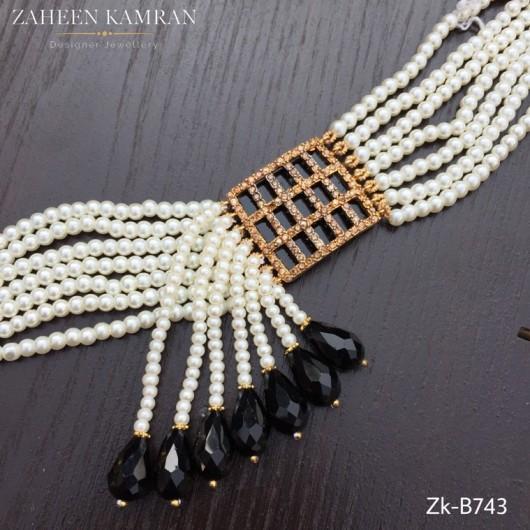 Agate Squares Bracelet!