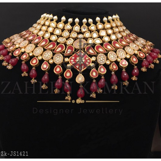 Meena Rani Necklace