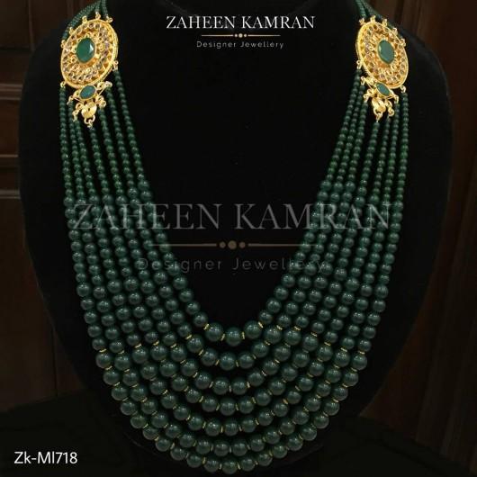Emerald Rani Haar!