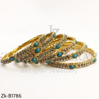 Feroza stylish bangle set