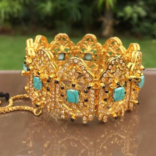 Feroza Zirconion Bracelete!