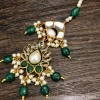 Mah Rani Kundan Necklace