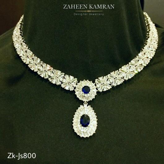 Zirconian Sapphire Set!