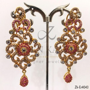 Antique Trendy Danglers