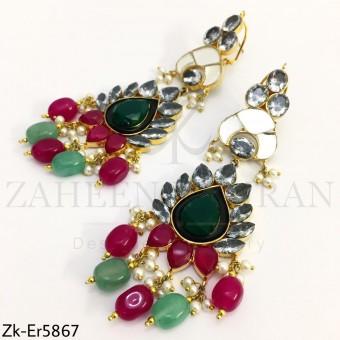 Seesh earrings
