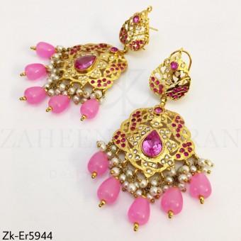 Arr earrings