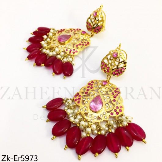 Ari earrings