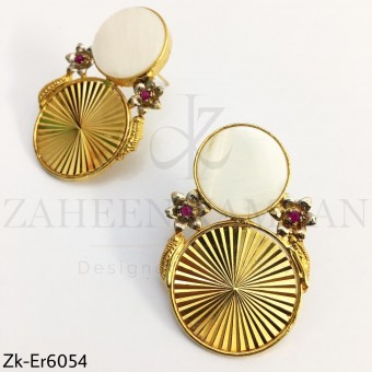 Swril earrings