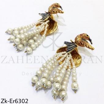 Bird Classy Earrings
