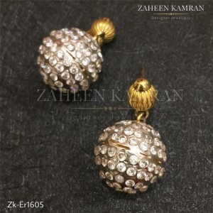 Zircon Balls!