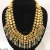 3 Layer Stunning Necklace Set
