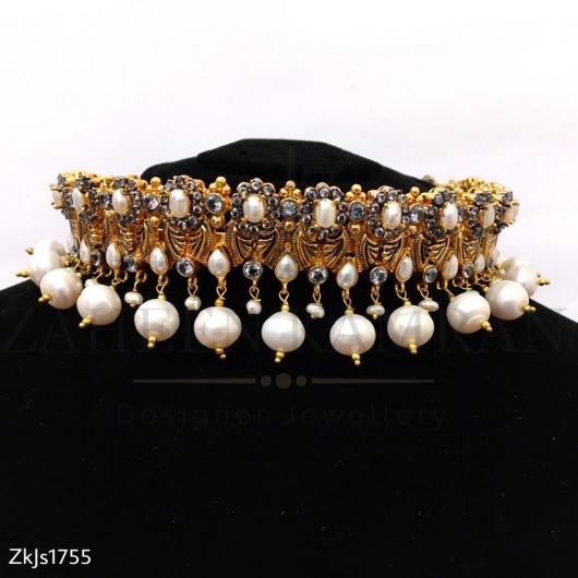3D Adorable Necklace Set