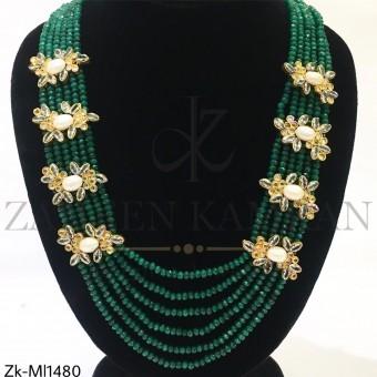 Emerald classy mala