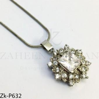 Zirconian pendant