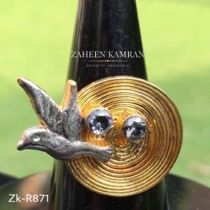 Birds Golden ring!