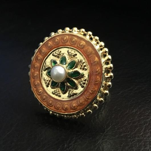 Meena Ring!