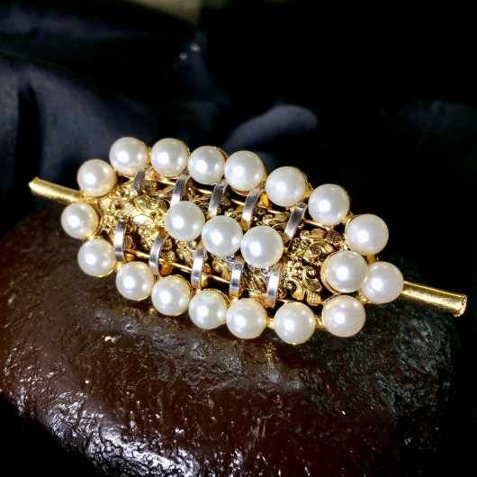 Pearls Ring!