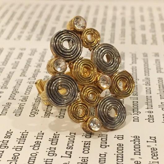 Filigree Handmade Ring!