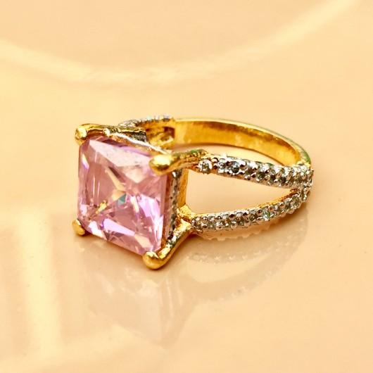 Pink Love Ring!