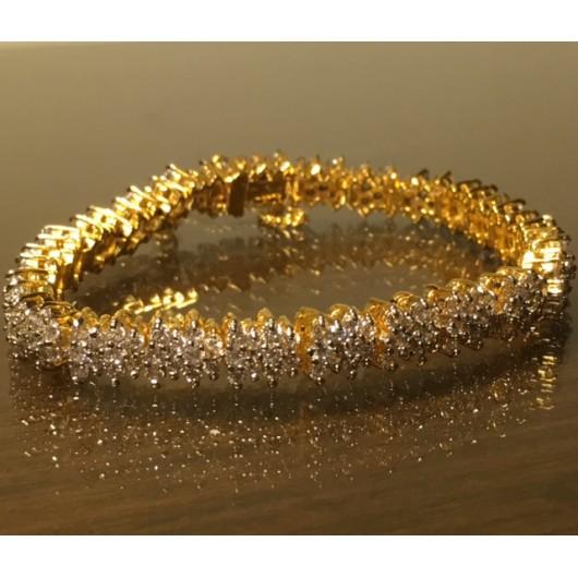 Zirconian bracelet!