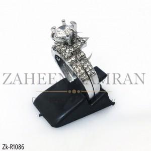 Crystal Beautiful Ring