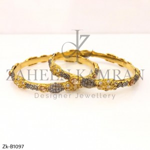 Luxurious Bangles