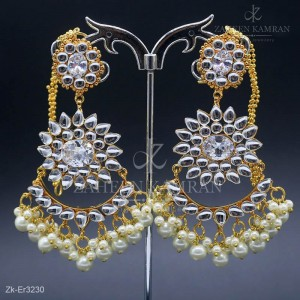 Happy to Kundan Wear