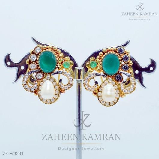 Emerald Classy
