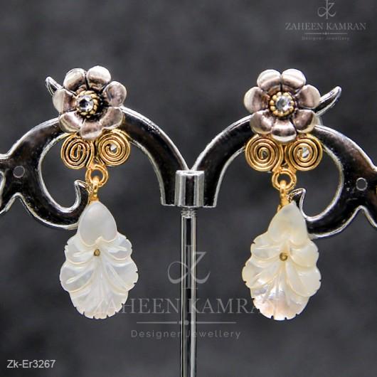 Floral Pearls