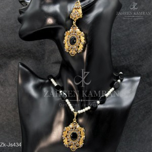 Ideal Wearing Agate Set