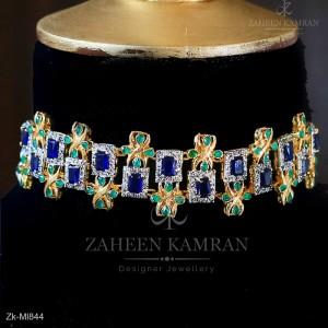 Sapphire Beauty Wear