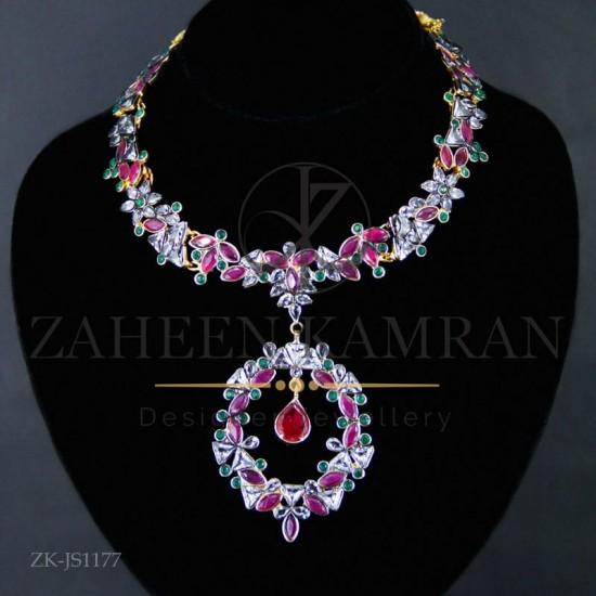 972538147 Made to Order Elegant Multi Necklace Set