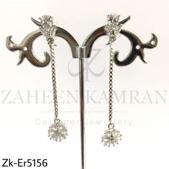 Zirconia hangings