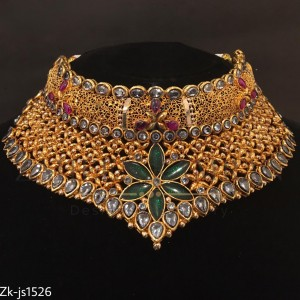 Trending Bridal Necklace