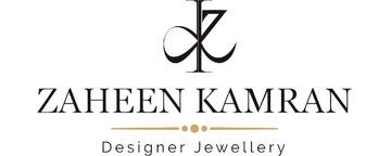 Zaheen Kamran - Designer Jewellery Online Store